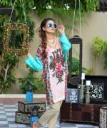 Nida Khurram Pret Summer Collection 2015 For Women006