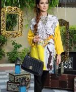 Nida Khurram Pret Summer Collection 2015 For Women007