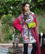 Nida Khurram Pret Summer Collection 2015 For Women008