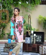 Nida Khurram Pret Summer Collection 2015 For Women995