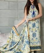 Nishat Linen Summer Dresses 2015 Volume 2 1