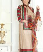 Nishat Linen Summer Dresses 2015 Volume 2 2