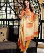 Nishat Linen Summer Dresses 2015 Volume 2 3