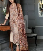 Nishat Linen Summer Dresses 2015 Volume 2 6