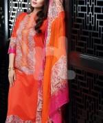 Nishat Linen Summer Dresses 2015 Volume 2 7