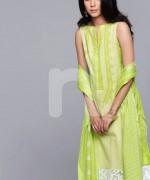 Nishat Linen Summer Dresses 2015 Volume 2 9