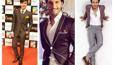 Pakistani Actor And VJ Feroze Khan Profile