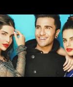 Pakistani Actor And VJ Feroze Khan Profile0-09