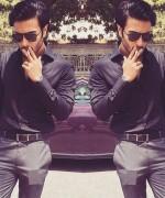 Pakistani Actor And VJ Feroze Khan Profile0017