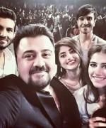 Pakistani Actor And VJ Feroze Khan Profile010