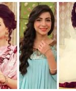 Pakistani Host Dua Malik Biography And Pictures