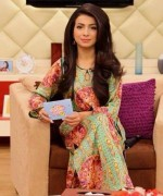 Pakistani Host Dua Malik Biography And Pictures001