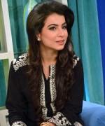 Pakistani Host Dua Malik Biography And Pictures004