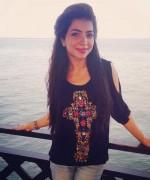 Pakistani Host Dua Malik Biography And Pictures007