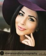 Pakistani Model Sabeeka Imam Biography004