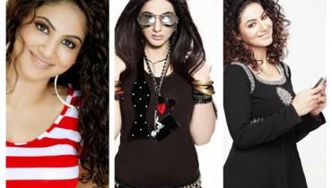 Pakistani Singer Annie Khalid Biography