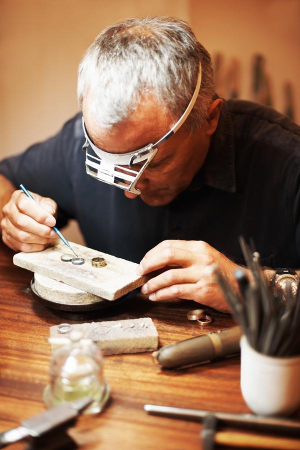 Repairing Jewelry