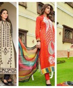 Salam Textile Summer Collection 2015 Volume 2 For Women