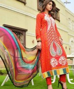 Salam Textile Summer Collection 2015 Volume 2 For Women0010