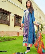 Salam Textile Summer Collection 2015 Volume 2 For Women0011