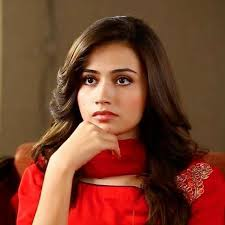 Sana Javed