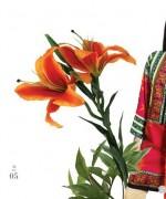 Sana Safinaz Unstitched Collection 2015 For Summer 1