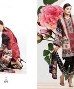 Sana Safinaz Unstitched Collection 2015 For Summer 3