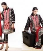Sana Safinaz Unstitched Collection 2015 For Summer 4