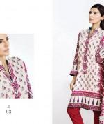 Sana Safinaz Unstitched Collection 2015 For Summer 9