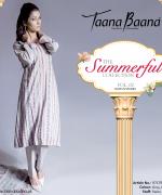 Taana Baana Summer Collection 2015 Volume 2 For Women001