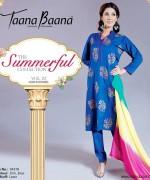 Taana Baana Summer Collection 2015 Volume 2 For Women0011