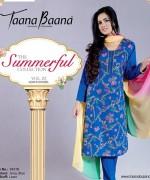 Taana Baana Summer Collection 2015 Volume 2 For Women0013