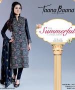 Taana Baana Summer Collection 2015 Volume 2 For Women002