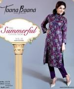 Taana Baana Summer Collection 2015 Volume 2 For Women003