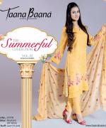 Taana Baana Summer Collection 2015 Volume 2 For Women004