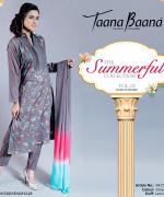 Taana Baana Summer Collection 2015 Volume 2 For Women006