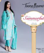 Taana Baana Summer Collection 2015 Volume 2 For Women007