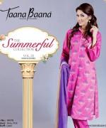 Taana Baana Summer Collection 2015 Volume 2 For Women009