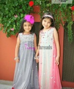 Tiny Threads Eid Collection 2015 For Kids 1