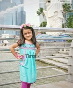 Tiny Threads Eid Collection 2015 For Kids 10