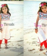 Tiny Threads Eid Collection 2015 For Kids 11