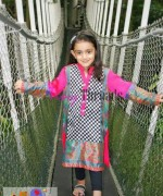 Tiny Threads Eid Collection 2015 For Kids 12