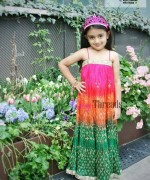 Tiny Threads Eid Collection 2015 For Kids 16