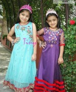 Tiny Threads Eid Collection 2015 For Kids 17