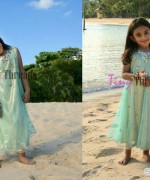 Tiny Threads Eid Collection 2015 For Kids 19