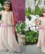Tiny Threads Eid Collection 2015 For Kids 4