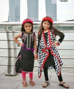 Tiny Threads Eid Collection 2015 For Kids 5
