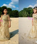 Tiny Threads Eid Collection 2015 For Kids 6