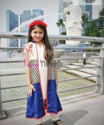 Tiny Threads Eid Collection 2015 For Kids 7