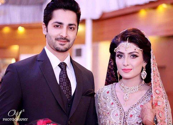 Top 5 Handsome Pakistani Grooms Of 2014002
